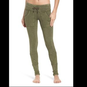 Free People Movement Kyoto Workout Leggings SP